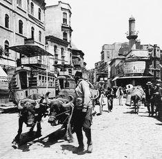 Karaköy / 1870′ler