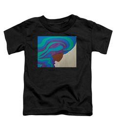 Mane Attraction - Toddler T-Shirt