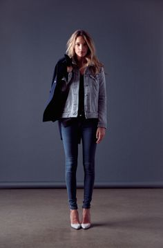 """Hauteng & supersexy ist die """"Super Skinny""""-Jeans mit der Nummer 710. Die technische Innovation der neuen Modelle nennt sich """"Ping""""-Effekt –  dank einer speziellen Stretch-Technologie springt der Denim immer wieder in seine Ursprungsform zurück"""