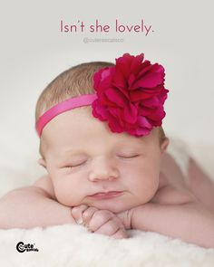 Isn't she lovely. - Newborn Quotes #newborn #newbaby #baby #pregnancy #maternity #infant #child #kids #children #mommy #parenting #parents #life #quotes #dailyquotes #bestquotes #sayings #family #encouragementquotes #inspiring Newborn Quotes, Baby Quotes, Newborn Pics, Newborn Care, Life Quotes, Winter Newborn, Baby Winter, Todays Parent, Parenting Toddlers