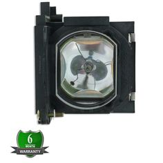 #VLT-XL8LP #OEM Replacement #Projector #Lamp with Original Ushio Bulb