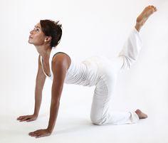 viyaghrasana tigre ouverture bassin yoga&vedas