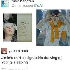 YOONGI BAF ❤ #BTS #방탄소년단<<<I can't believe I had to change that! And u call yourself a kpop fan...smh