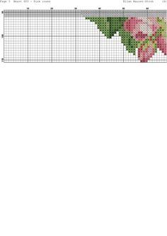 Gallery.ru / Фото #4 - Сердце из розовых роз - irgelena