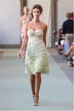 Moda per principianti: Un vestito come armatura