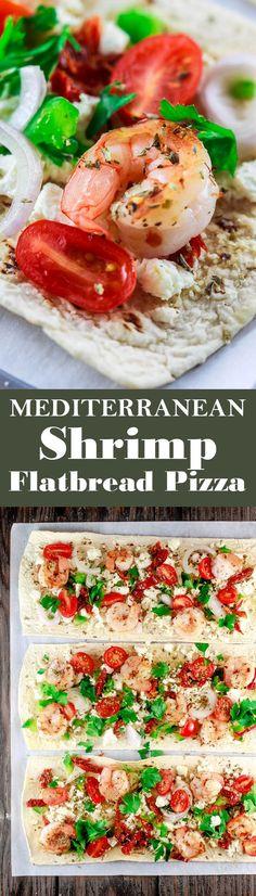 ... Seafood on Pinterest   Shrimp pizza, Macaroni salads and Shrimp salads