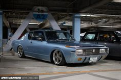 toyota crown coupe - Google Search