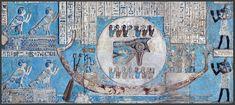 Le Secret du Zodiaque de Denderah - Le Vrai Zodiaque