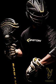 Lacrosse photoshoot