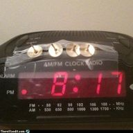 fix the snooze button