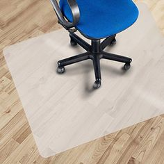Office Marshal Eco Office Chair Mat for Hard Floor Protec... https://smile.amazon.com/dp/B00O32UHHC/ref=cm_sw_r_pi_dp_x_D6Xczb4EXEVP7