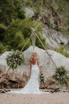 Bohemian Bushveld Wedding at Zebra Hills Safari Lodge by Derryn Schmidt Safari Wedding, Lodge Wedding, Boho Wedding, Wedding Day, Bohemian Weddings, Wedding Advice, Arch Wedding, Wedding Canopy, Safari Party