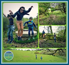 Off Exploring on Bodmin Moor #CountryKids http://www.coombemill.com/blog/post/2013/05/24/Country-Kids-from-Coombe-Mill.aspx