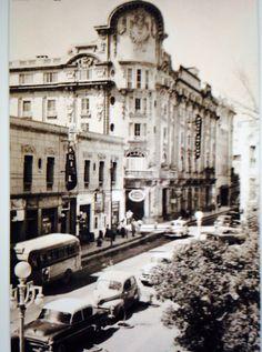 Hotel Ancira 1957