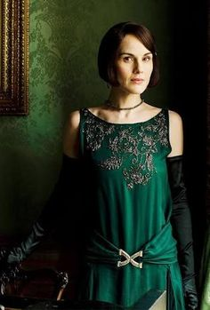 Resultado de imagen para lady mary downton abbey dresses