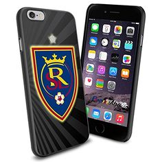 Soccer MLS REAL SALT LAKE SOCCER CLUB FOOTBALL FC Logo , Cool iPhone 6 Smartphone Case Cover Collector iphone TPU Rubber Case Black Phoneaholic http://www.amazon.com/dp/B00WR5UJ1G/ref=cm_sw_r_pi_dp_SKoqvb0BZEKG4