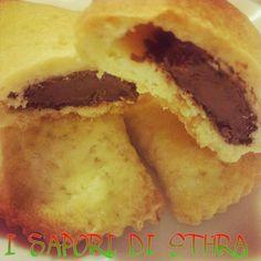 #Biscotti di #frolla alla #nutella