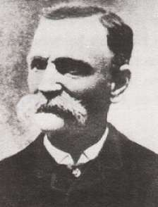 Charles Earl Bolles (1829–Disappeared 1888?), alias Black Bart, was an American Old West outlaw noted for his poetic messages left after each robbery. A gentleman bandit, Black Bart was one of the most notorious stagecoach robbers to operate in and around Northern California and southern Oregon during the 1870s and 1880s. The fame he received for his numerous daring thefts is rivaled only by his reputation for style and sophistication.