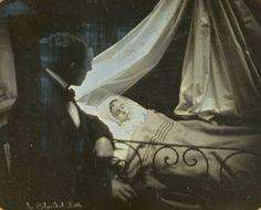 ca. 1850, [Postmortem], Alphonse Bon Le Blondel  via the Metropolitan Museum of Art, Gilman Collection