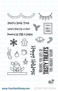 Waddles - Holiday Food Truck Fun