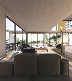 """Check out this @Behance project: """"Y Hillside house"""" https://www.behance.net/gallery/44331757/Y-Hillside-house"""