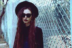 V.E. – garage goth queen z San Marino