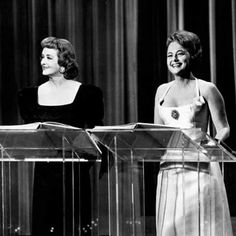 Bette and liv