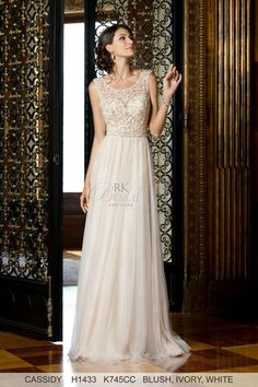 Kitty Chen Spring 2015 Style 1433 Cassidy