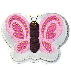 3D Butterfly Cake Pan
