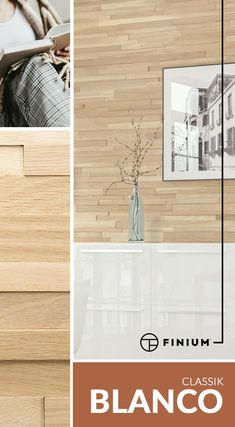 Discover the Blanco, from Finium's Classik collection of decorative walls. Learn more about the Finium decorative wall collections for your project's wallcoverings. Canada Information, Decorative Walls, Relief, Technical Drawing, White Oak, Contrast, Wall Decor, Touch, Collection