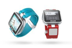 SMART WATCHES on Behance http://Mobile1stChoice.com #Mobile1stChoice