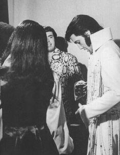 Elvis Backstage   Flickr - Photo Sharing!