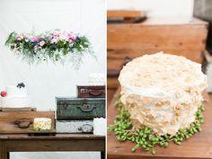 Chá De Cozinha | Vestida de Noiva | Blog de Casamento por Fernanda Floret