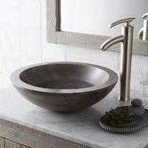 Found it at Wayfair - Morro Stone Bath Sink