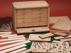 Build-Your-Own Tool Chest