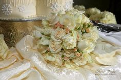 christmas wedding flowers - Google Search