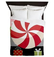 Candy Gifts pink Queen Duvet> Copy of Holiday Stars Gifts-pink> DrapeStudio - Fun Holiday Candy Cane design - see more fun gift ideas with this product in our stores www.cafepress.com/drapestudio and www.zazzle.com/drapestudio and Organic Cotton blankets www.etsy.com/shop/drapestudio OR visit our main site www.drapestudio.com and follow us on www.facebook.com/drapestudioshop to see all of our new designs ... let us know which are your favorites!