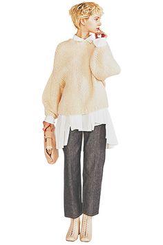 Fashion Pants, Love Fashion, Autumn Fashion, Fashion Outfits, Womens Fashion, Simple Style, My Style, Pose Reference Photo, Gisele