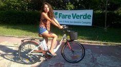 FARE VERDE ONLUS  Monte San Giovanni Campano (FR) -: Free Energy di Fare Verde Onlus Energy Tour ospite...