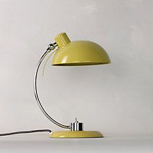 Buy John Lewis Penelope Task Lamp Online at johnlewis.com