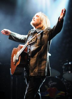 Tom Petty and the Heartbreakers - great show!