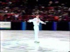 Paul Wylie - Why God Why? (1992) - YouTube