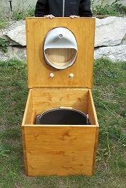 kit toilette s che sur mesure pour cabane existante ou votre wc d 39 int rieur toilette seche. Black Bedroom Furniture Sets. Home Design Ideas