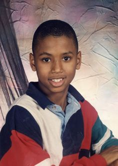 trey songz younger - Google Search