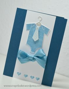 Stampin' UP ! - Something for Baby