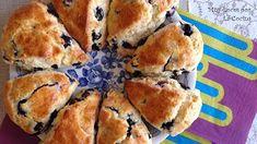 Twittear Las pastas galesas, también conocidas como pasteles galeses o tortas galesas, son una mezcla entre una galleta o ... Welsh, Pancakes, Bread, Cooking, Breakfast, Desserts, Food, Queso Cheddar, Salvia