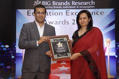 XLRI School of Business & Human Resources - Education Excellence Awards, May-2011