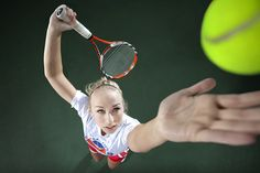Love this:interesting perspective for both girls and boys tennis