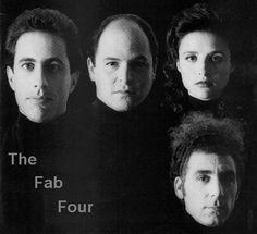 Seinfeld - seinfeld Photo