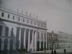 Otra del Teatro Nacional